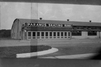 PARAMUS SKATING RING