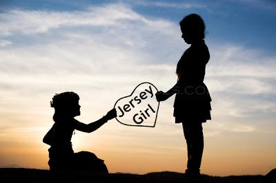 JERSEY GIRL BOND