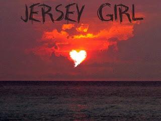 JERSEY GIRL SUN HEART