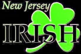 NEW JERSEY IRISH
