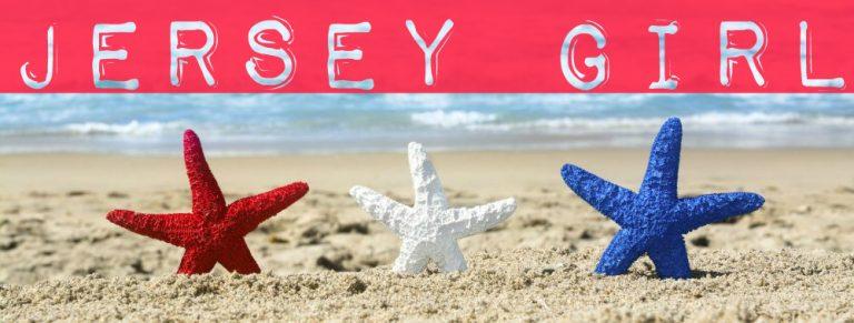 Jersey Girl Beach Starfish
