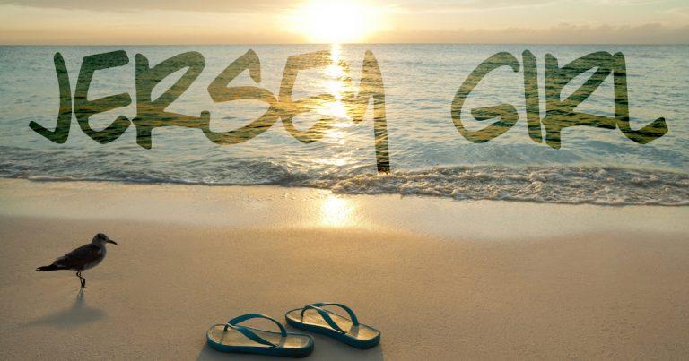 Jersey Girl Beach