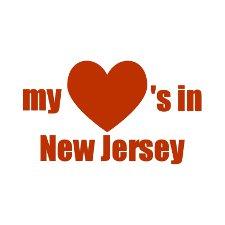 MY HEART'S IN NJ