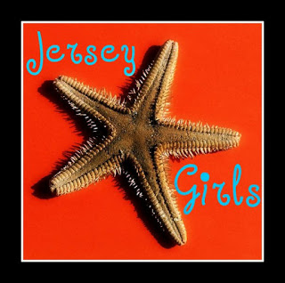 JERSEY GIRL STARFISH