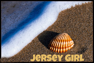 JERSEY GIRL BY SHORE