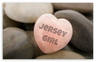 JERSEY GIRL HEART BREAD