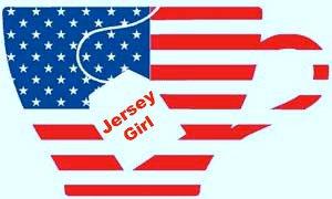 JERSEY GIRL TEA