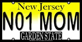 NJ NUMBER ONE MOM