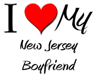 I LOVE MY JERSEY BOYFRIEND