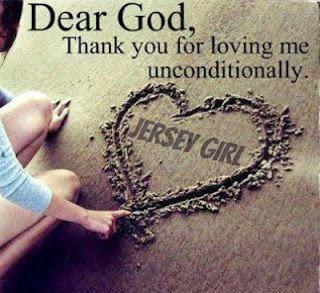 GOD LOVING JERSEY GIRL