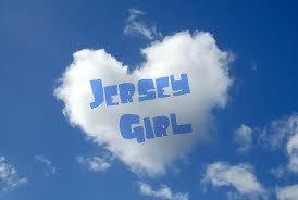 JERSEY GIRL CLOUD HEART