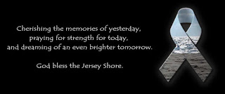 GOD BLESS THE JERSEY SHORE