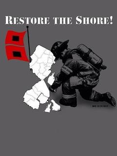 RESTORE THE SHORE !