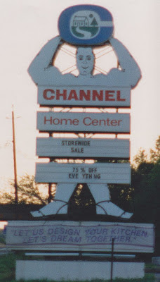 REMEMBER….. CHANNEL