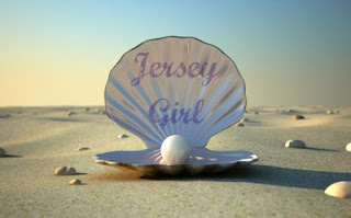 JERSEY GIRL CLAM