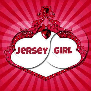 JERSEY GIRL DESIGN