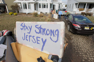 STAY STRONG JERSEY  !!!!