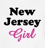 NEW JERSEY GIRL