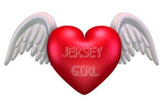 JERSEY GIRL HEART OF WINGS