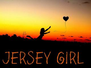 JERSEY GIRL CHASING HEART