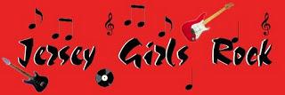 JERSEY GIRL ROCK