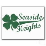 SEASIDE HEIGHTS IRISH