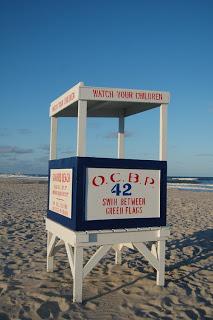 O.C.B.P. – OCEAN CITY BEACH PATROL
