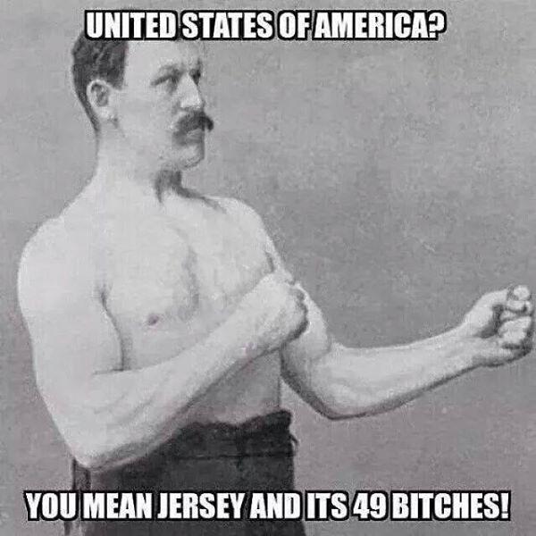 UNITED STATES OF AMERICA?
