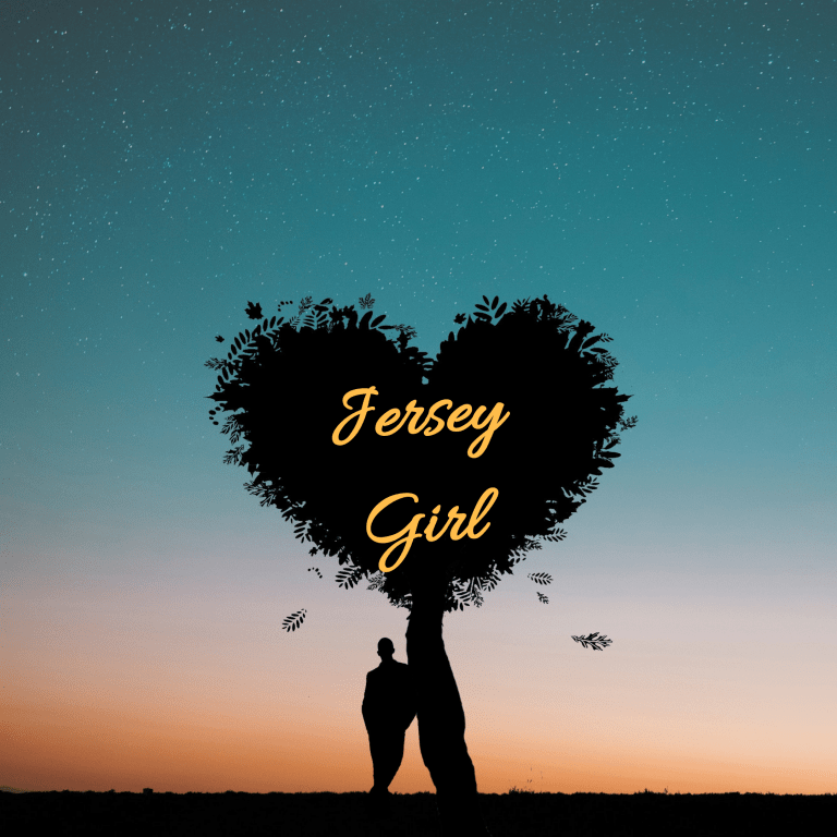 Jersey Girl Tree