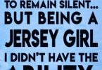 Jersey Girl doesn't have the ability