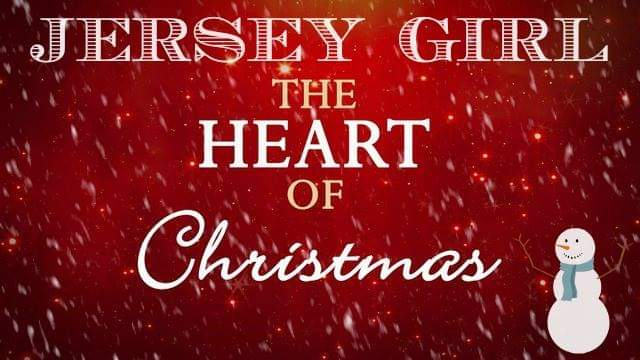 Jersey Girl the Heart of Christmas