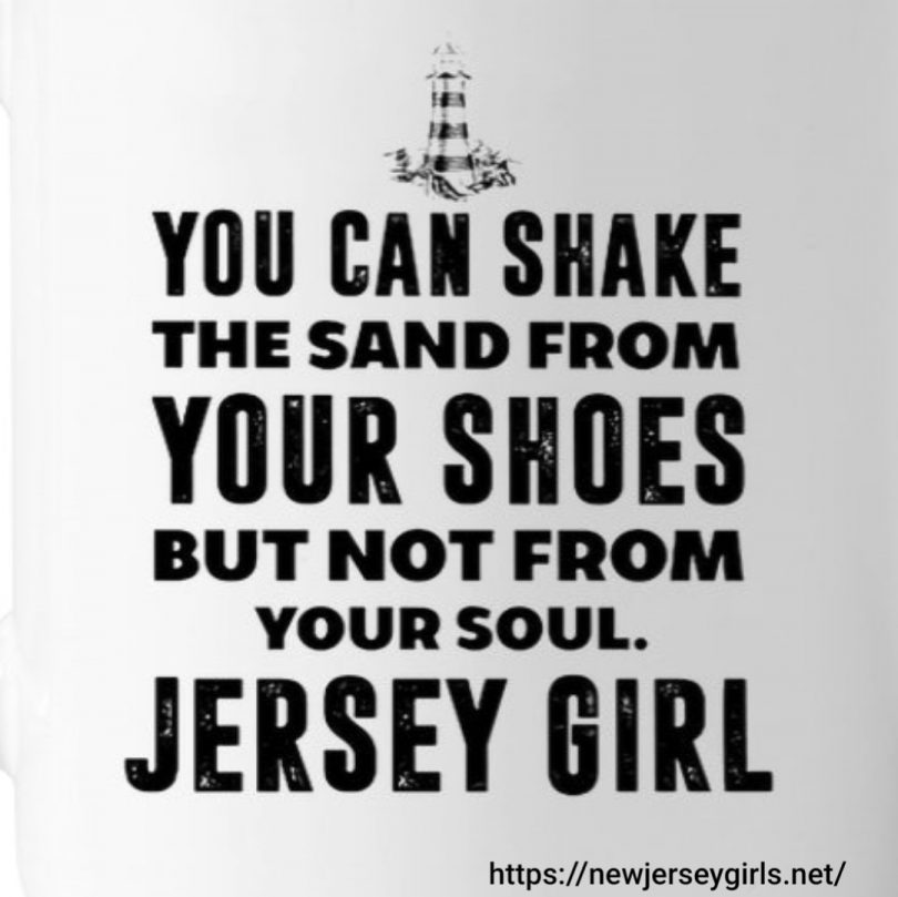 Jersey Girls Soul