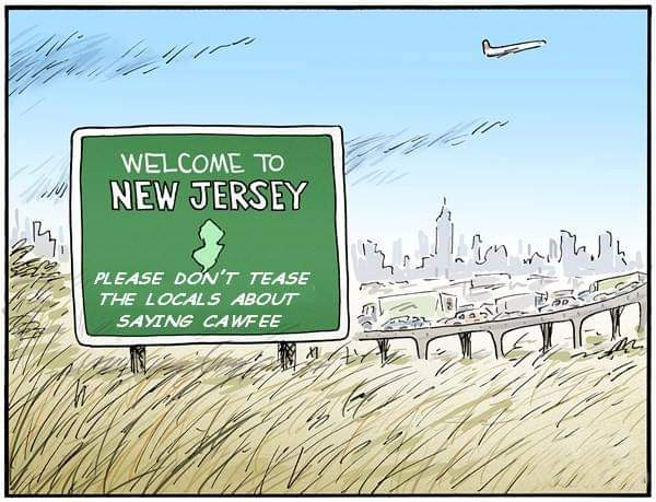Welcome to N.J.
